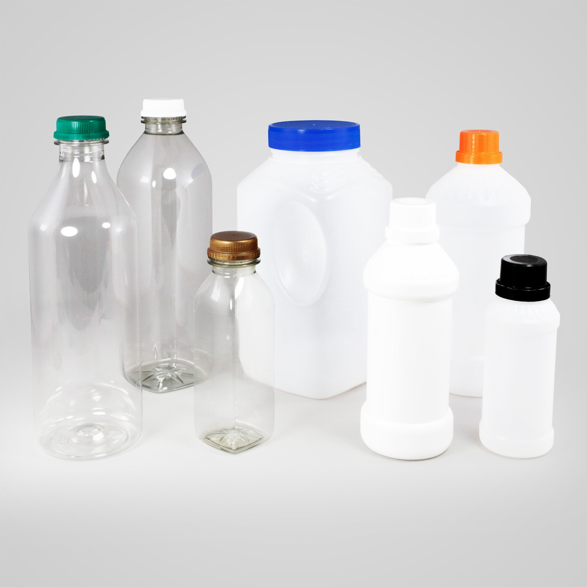 Food & Drink Bottles