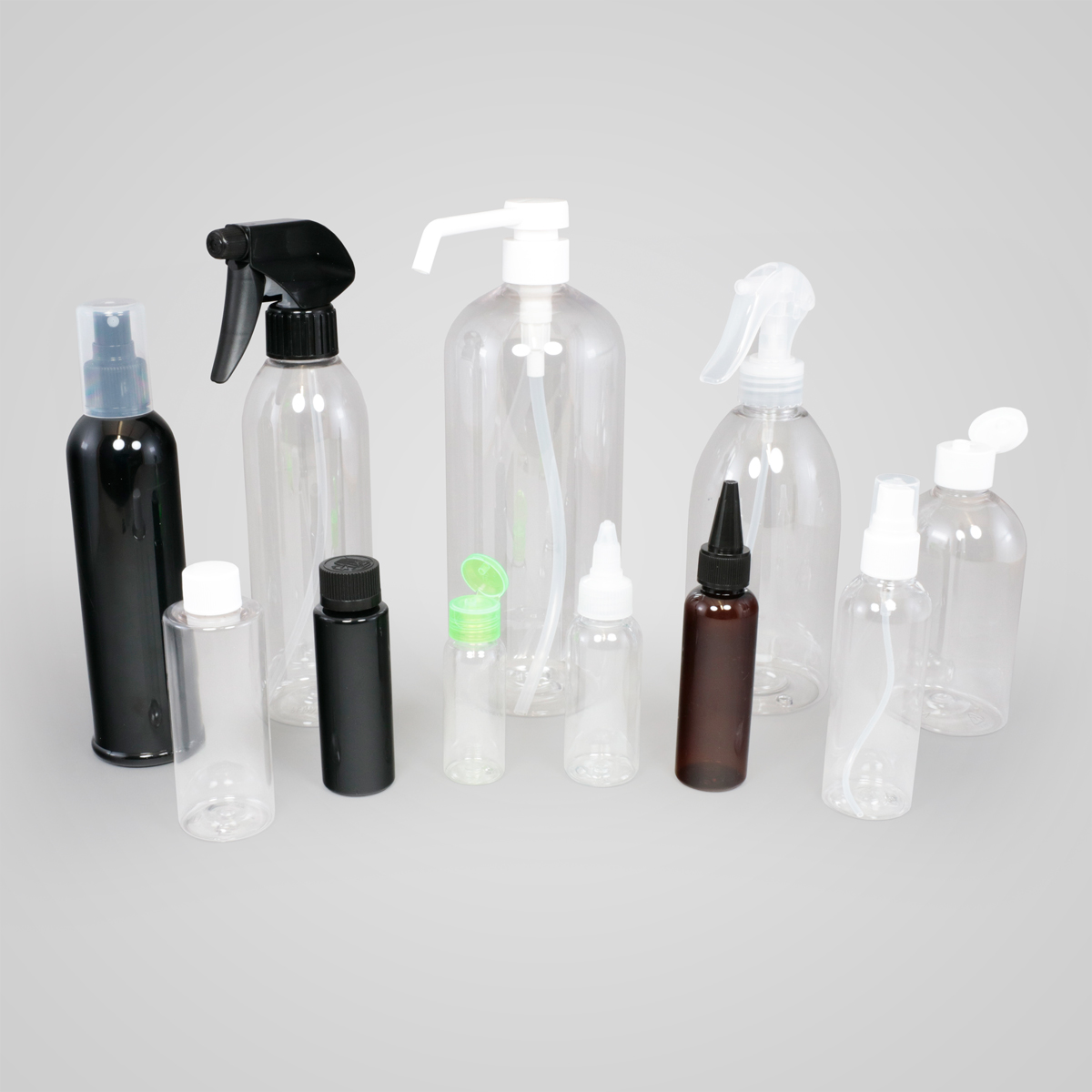 Multi-Use PET Bottles