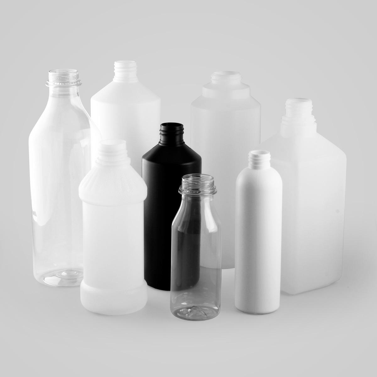Standard Bottles
