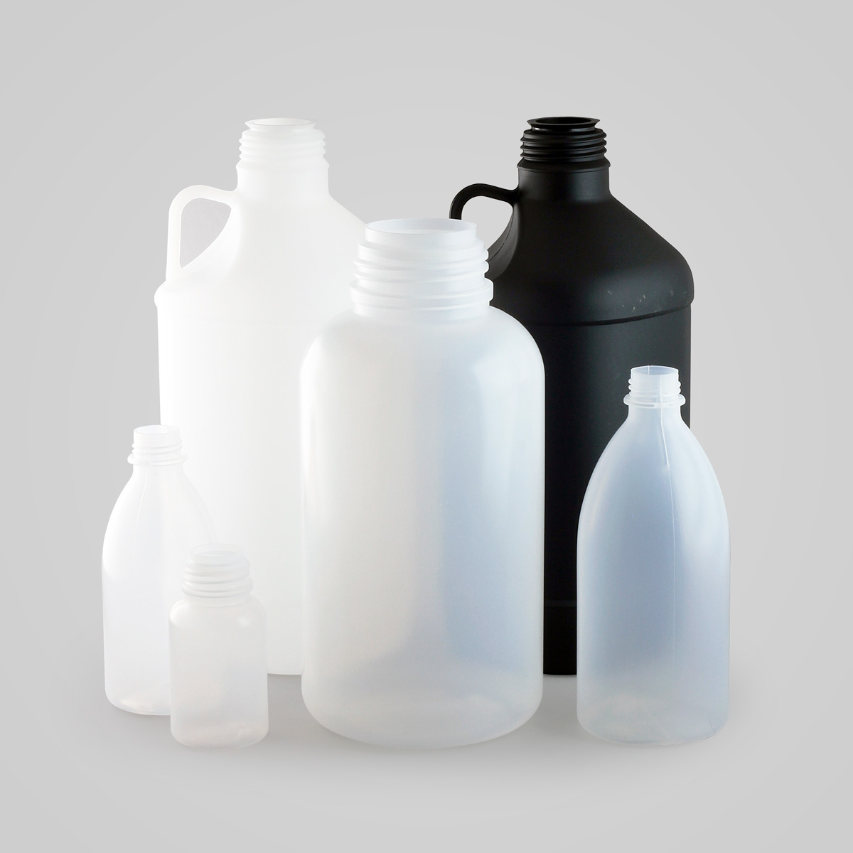 Heavy Duty Kautex Bottles