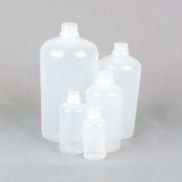 High Shoulder Plastic Bottle Series 302 LDPE