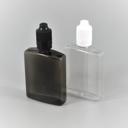 iNiTiAL - PETG Postal Dropper Bottle