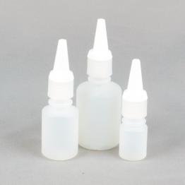 Plastic Dropper Bottle Series 302 HDPE