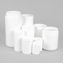 Snap Secure Plastic Pot
