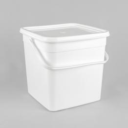 Square Buckets/Pails
