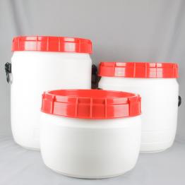 UN Approved Screw Top Plastic Keg 6900 Series