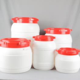 UN Approved Screw Top Plastic Keg 7000 Series