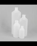 Fluorinated Swipe Plastic Bottle